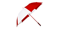 Fashion business golf umbrella wholesale