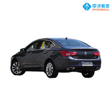 Buick Weilang training vehicle