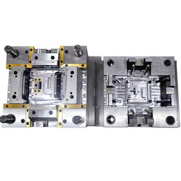 Custom Injection Mold for Mobile Power Supply