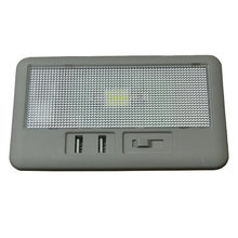 Car Interior Dome Light with USB Ports, Aftermarket Auto Parts