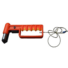 Emergency Hammer for Bus or other Vehicle, Auto Parts