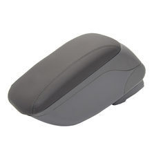 Best Selling Leather Car Accessories Armrest Console Box