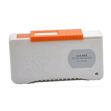 CLE-BOX Fiber Optic Cleaner Box