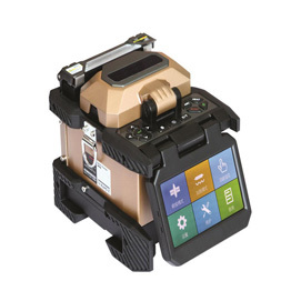 FS-01 Optical Fiber Fusion Splicer
