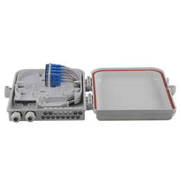 16 Port Splitter Distribution Box AOT-FDB-16
