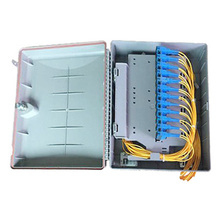 48 Port Splitter Distribution Box AOT-FDB-48