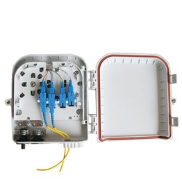 8 Port Splitter Distribution Box