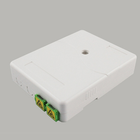 FTTH optical connector