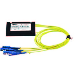 ABS Box PLC Splitter PLC-A-108
