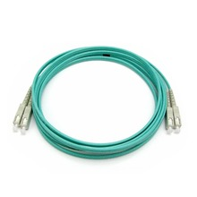 10G-OM4 Fiber Optical Patch Cord