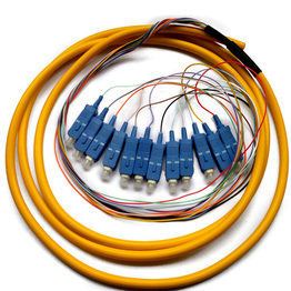 Fiber Optic Patch Cord Pigtail
