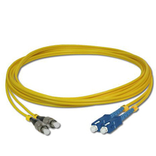 SC-FC Fiber Optical Patch Cord