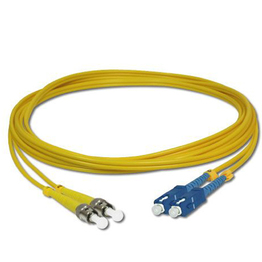 SC-ST Fiber Optical Patch Cord