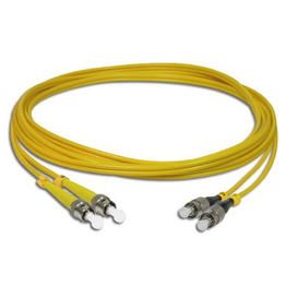 ST-FC Fiber Optical Patch Cord