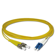 ST-LC Fiber Optical Patch Cord