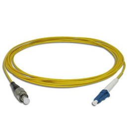 FC-LC  Fiber Optical Patch Cord