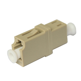 LC Female-male Fiber Optic Adapter