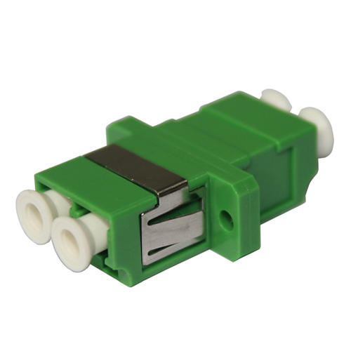 LC-LC Fiber Optic Adapter