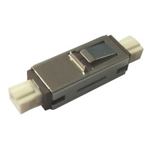 MU-MU Fiber Optic Adapter