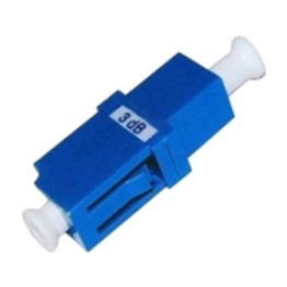 Fiber Optic Attenuator AT-FF-LC