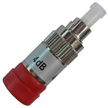 Fiber Optic Attenuator AT-FM-FC