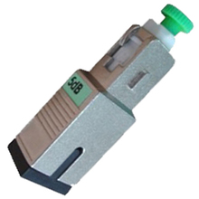 Fiber Optic Attenuator AT-FM-SC