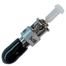 Fiber Optic Attenuator AT-FM-ST