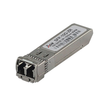 SFP-10G-ZR  10Gbps SM SFP+ Transceiver 1550nm 80Km Reach