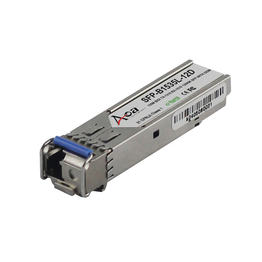 SFP-B1535L-120 155Mbps Bi-Di SFP Optical Transceiver 120km