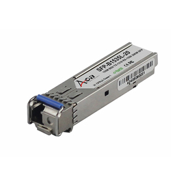 SFP-B1535L-20 155Mbps Bi-Di SFP Optical Transceiver  Sfp