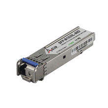 SFP-B1535L-80 155Mbps Bi-Di SFP Optical Transceiver 80km