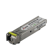 SFP B1553L 40 155Mbps Bi-Di SFP Optical Transceiver