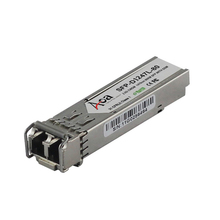 SFP-D12XXL-80 DWDM SFP Optical Transceiver 80 Km