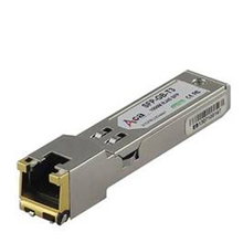 SFP-GB-T3 10 100 1000Mbps Copper SFP Transceiver New