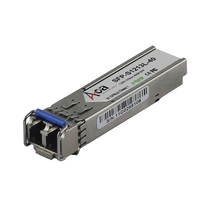 SFP-S1213L-40 1.25Gbps SM  Sfp Optical Transceiver