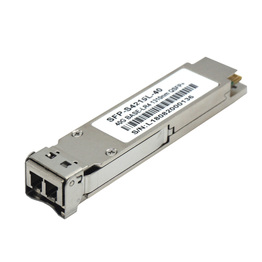 SFP-4215L-40 4.25Gbps SFP Optical Transceiver  40km Reach