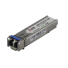 SFP-S1513L-20 155Mbps SM SFP Optical Transceiver 20km Reach
