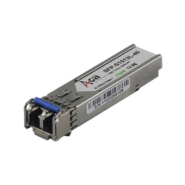 SFP-S1513L-40 155Mbps SM SFP Optical Transceiver 40km