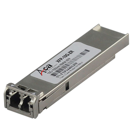 XFP-10G-ZR 10Gbps SM XFP Transceiver 1550nm 80KM Reach Wholesale