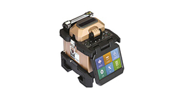 Optical Fiber Fusion Splicer's market in China continues to grow