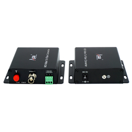 High Quality  HD Video to Fiber Converter