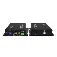 Hot Sale 3G SDI Video to Fiber Converter
