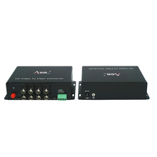 Hotsale  HD Video to Fiber Converter