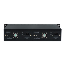 nice price media converter chassis AOR 14 A D