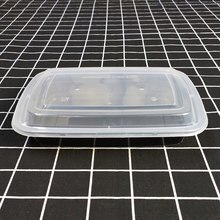Microwave Food containers