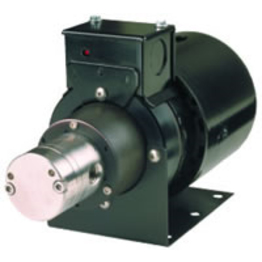 Tuthill magnetic gear pump