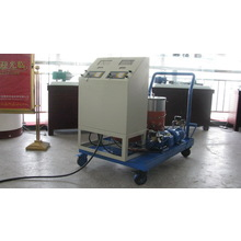 Lubricating oil/chemical dispensing system