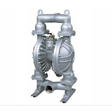 YAMADA diaphragm pump useing in multi-purpose pump industry