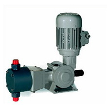 DOSEURO metering pump for chemical accurate dosing