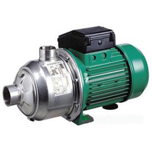 WILO water pump